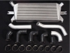 Intercooler Kit Suits Isuzu D-Max 3.0L Current (Front Mount) - Click for more info