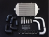 Intercooler Kit Suits Ford Ranger PJ, PK 3.0L (Front Mount) - Click for more info