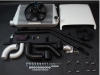 Intercooler Kit Suits Nissan Patrol GQ 4.2L (Top Mount) - Click for more info