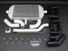Intercooler Kit Suits Nissan Patrol GQ TD42 Low Mount Turbo 450mm (Front Mount) - Click for more info