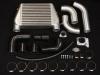 Intercooler Kit Hi-Flo Suits Nissan Patrol GU 4.2L 2003 - 2007 (Top Mount) - Click for more info