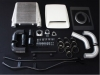 Intercooler Kit 280mm Suits Nissan Patrol GU 4.2L (Top Mount) - Click for more info