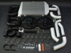 Intercooler Kit 450mm Suits Nissan Patrol GU 4.2L (Front Mount) - Click for more info