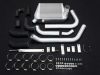 Intercooler Kit Suits Holden Rodeo RA 3.0L (Front Mount) - Click for more info