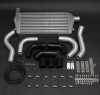 Intercooler Kit Suits Mitsubishi Pajero NP 2000 - 2008 (Front Mount) - Click for more info