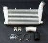 Intercooler Kit Suits Mitsubishi Pajero 2008-Current (Front Mount) - Click for more info
