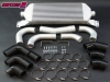 Intercooler Kits Suits Mitsubishi Pajero 2008-Current Series 2 (Front Mount) - Click for more info