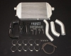 Intercooler Kit Suits Mitsubishi Triton 3.2L 2006 - 2015 (Front Mount) - Click for more info