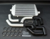 Intercooler Kit Suits Nissan Navara D40, Pathfinder (Front Mount) Type 1 - Click for more info