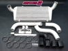 Intercooler Kit Suits Toyota Hilux D4D 3.0L Series 2 (Front Mount) 06-15 - Click for more info