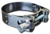 T bolt heavy duty hose clamp 17-19mm - Click for more info