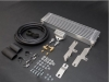 Transmission Cooler Kit Suits Ford Ranger PX - Click for more info