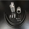 Oil Catch Can Suits Mitsubishi Pajero 2004 - On - Click for more info