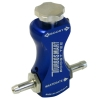Turbosmart Gated Boost Control Valve / Under Hood (Boost-Tee Blue) - Click for more info