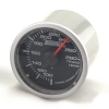 Transmission Temperature Gauge - Electric 100-280°F - Click for more info