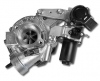 TURBO RHV4 VB36 Suits Toyota Land Cruiser 4.5L V8 RHS 1VD-FTV - Click for more info